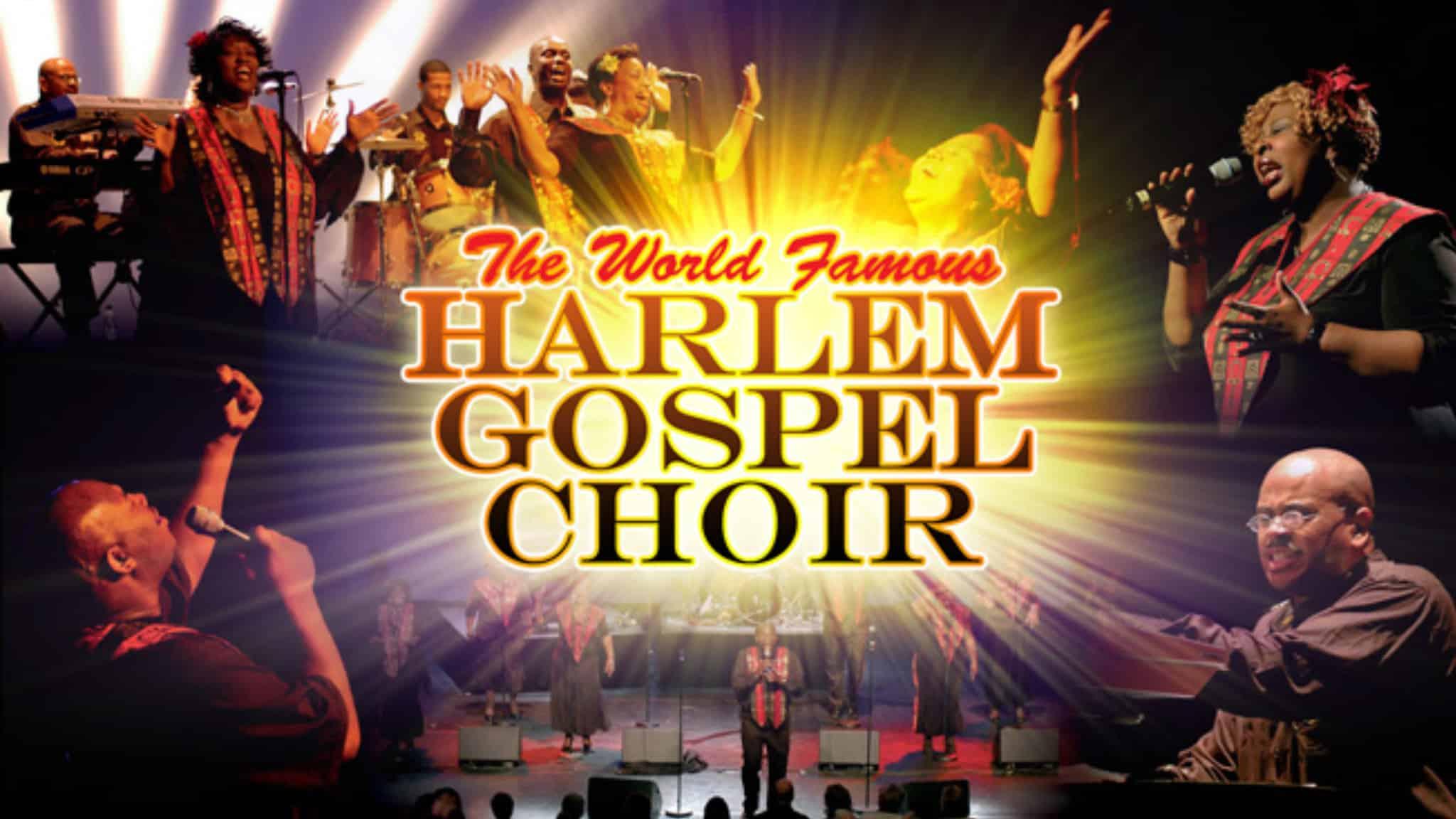 Harlem Gospel Choir Christmas Eve 2020 Harlem Gospel Choir   Christmas Eve Night Show   Sony Hall